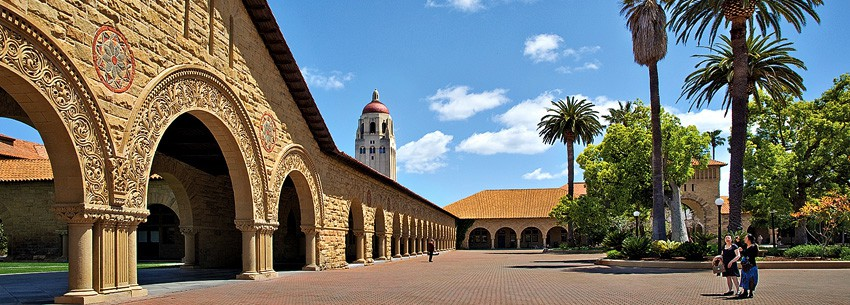 Stanford Quadrant